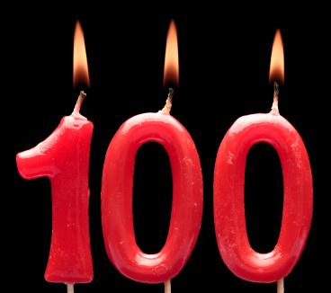 BSJ - 100 Anniversary