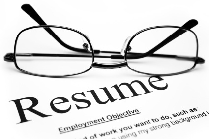 Constructing Your Resume? – I Will Give You One! | Black Sales Journal